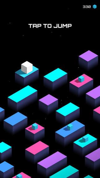 Cube Jump_1