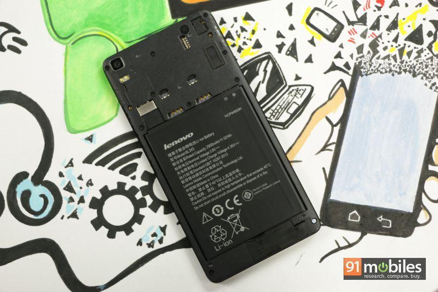 Lenovo K3 Note review 17
