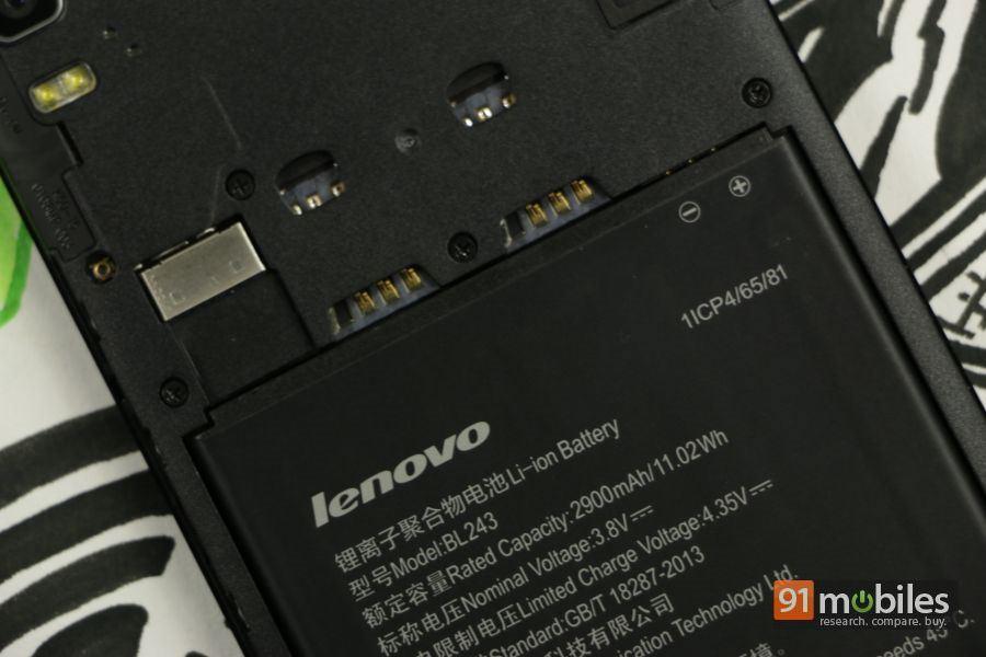 Lenovo K3 Note review 18