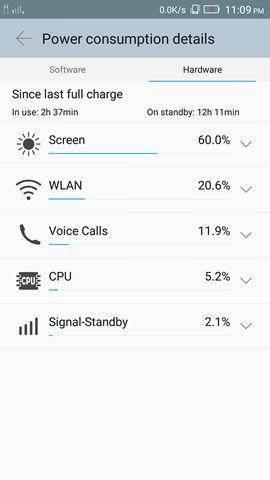 Lenovo K3 Note screenshot (43)
