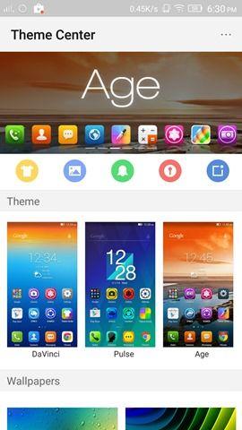 Lenovo K3 Note screenshot (46)