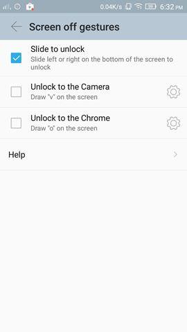 Lenovo K3 Note screenshot (50)