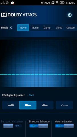 Lenovo K3 Note screenshot (56)