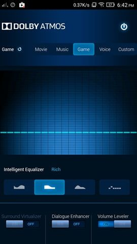 Lenovo K3 Note screenshot (57)