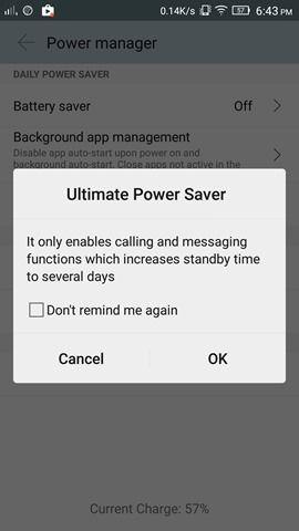 Lenovo K3 Note screenshot (58)