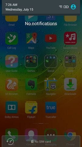 Lenovo K3 Note screenshot (5)