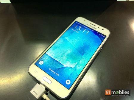 Samsung Galaxy J5 07