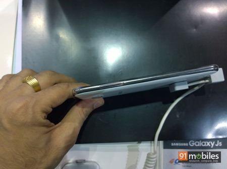 Samsung Galaxy J5 10