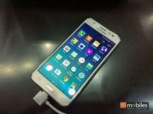 Samsung Galaxy J5 12