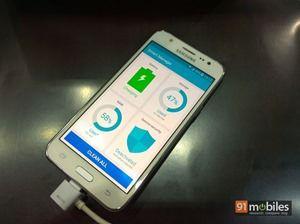 Samsung Galaxy J5 14