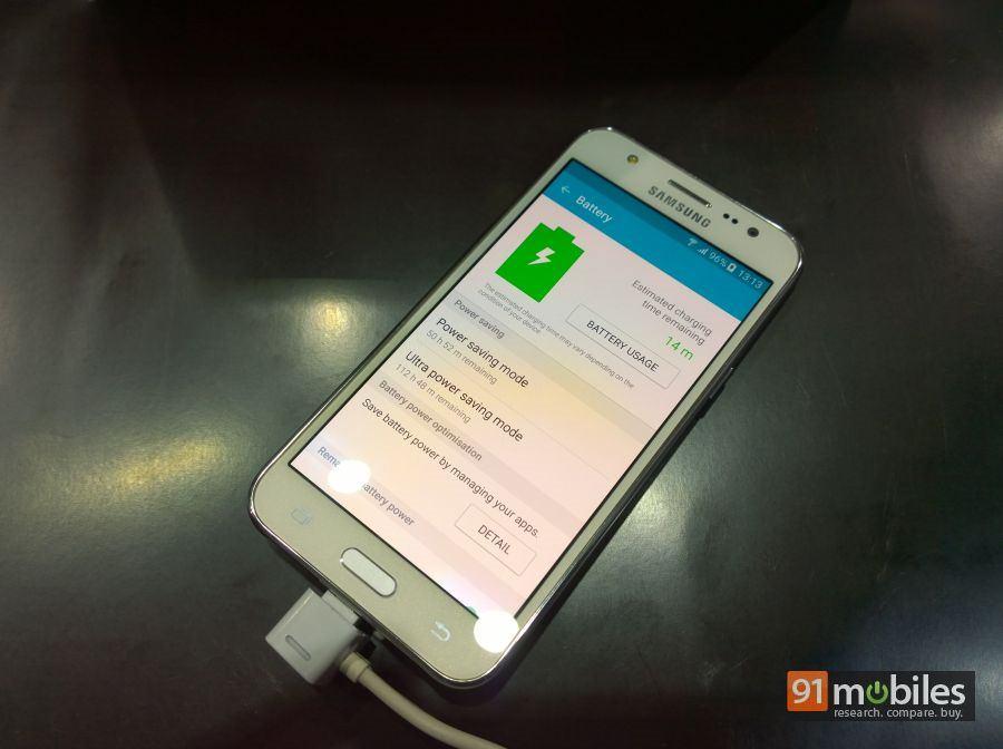 Samsung Galaxy J5 15