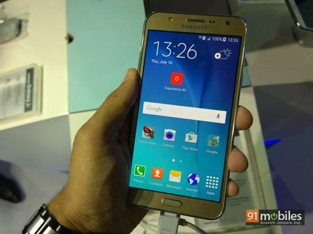 Samsung Galaxy J7 10