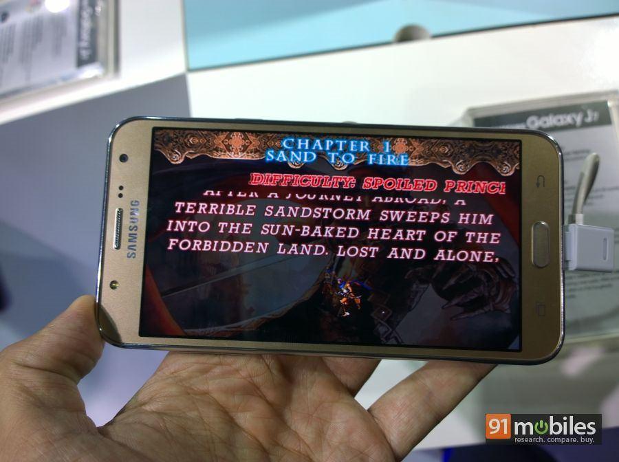 Samsung Galaxy J7 25