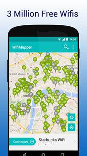 WiFiMapper 1