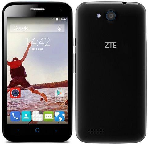 ZTE-Blade-Qlux-4G