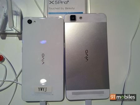 vivo X5Pro first impressions (1)