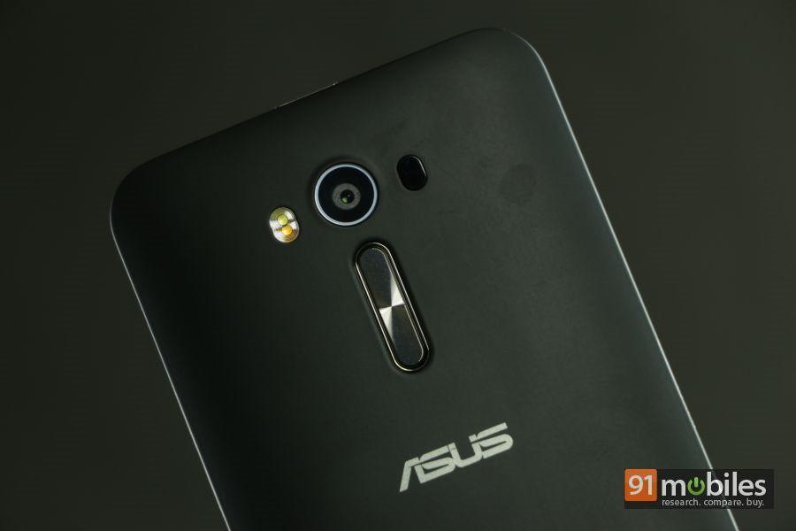ASUS ZenFone 2 Laser review 10