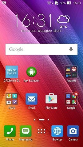 ASUS ZenFone 2 Laser screenshots (12)