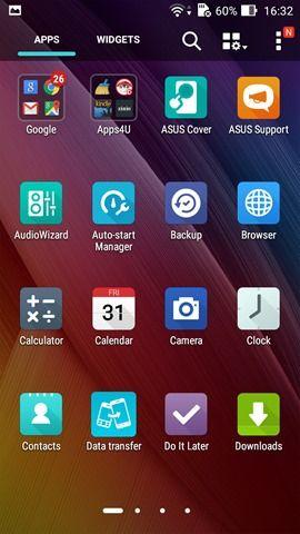 ASUS ZenFone 2 Laser screenshots (15)