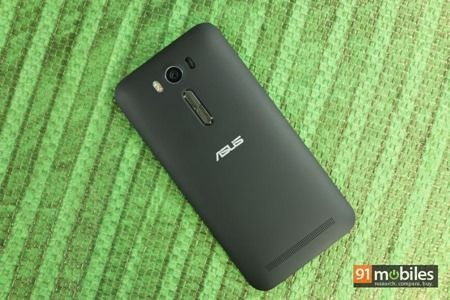 ASUS ZenFone 2 Laser unboxing and first impressions 20