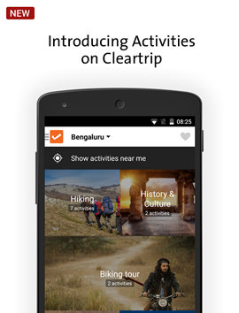 Cleartrip 1
