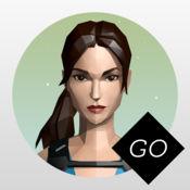 Lara Croft GO_icon