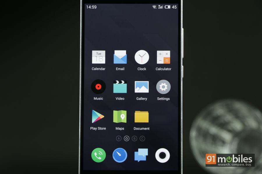 MEIZU MX5 review 03