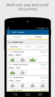 MakeMyTrip IRCTC Train Booking 2