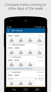 MakeMyTrip IRCTC Train Booking 3