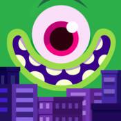 Monsters Ate My Metropolis_icon