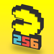 PAC MAN 256_icon