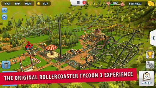 Rollercoaster Tycoon 3_1