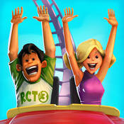 Rollercoaster Tycoon 3_icon