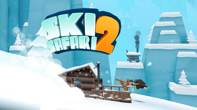Ski Safari 2_1