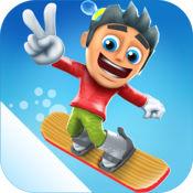 Ski Safari 2_icon