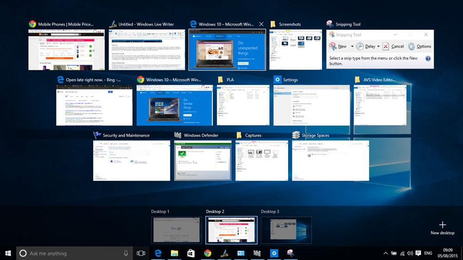 Windows 10-task-view