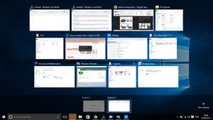 Windows 10-virtual-desktop
