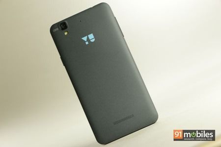 YU Yureka Plus review 14