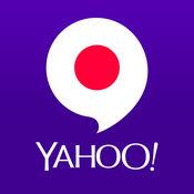 Yahoo LiveText_icon
