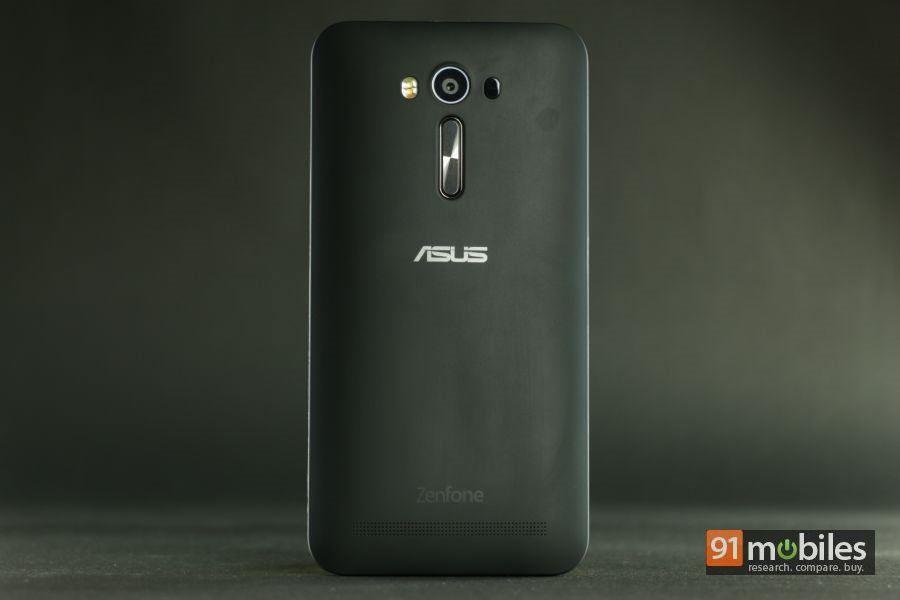 ASUS ZenFone 2 Laser review 12