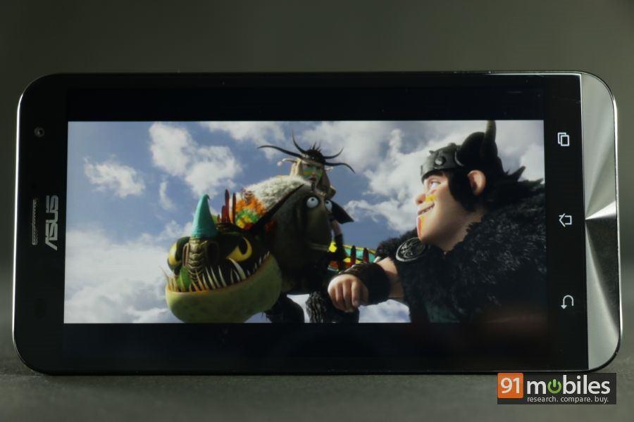 ASUS ZenFone 2 Laser review 20