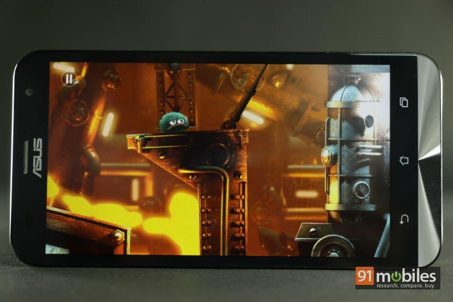 ASUS ZenFone 2 Laser review 23