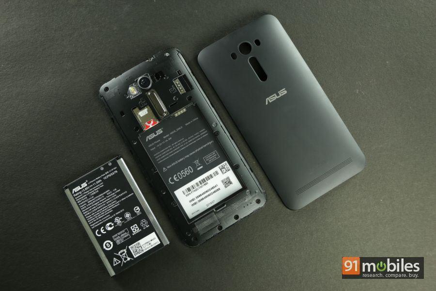 ASUS ZenFone 2 Laser review 26
