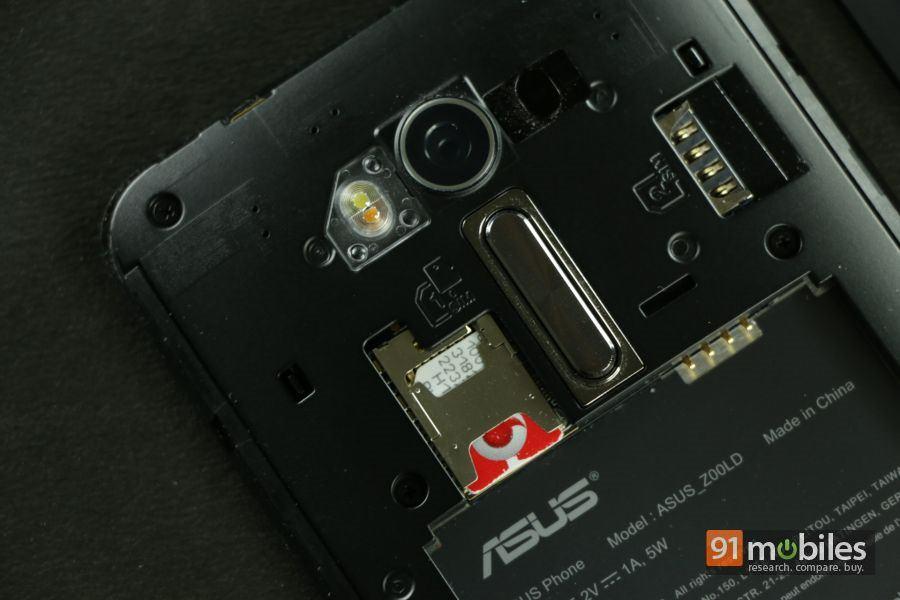 ASUS ZenFone 2 Laser review 28