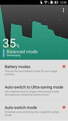 ASUS ZenFone 2 Laser screenshot (43)