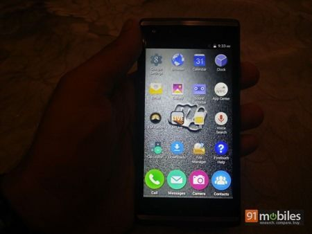 Micromax Canvas Fire 4G first impressions 30