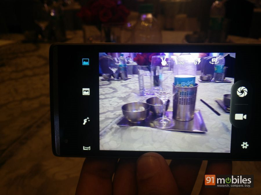 Micromax Canvas Fire 4G first impressions 37