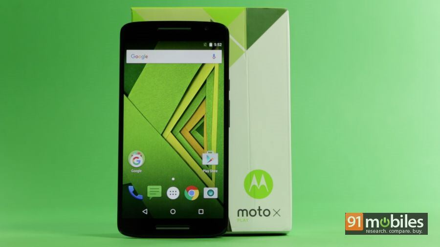 Moto X Play unboxing 01