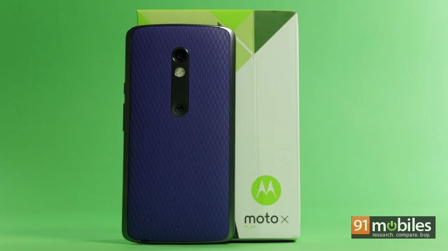 Moto X Play unboxing 02