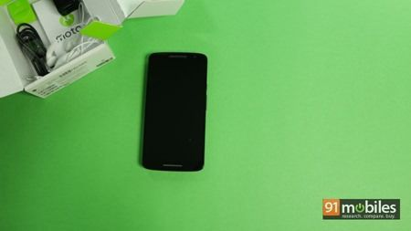 Moto X Play unboxing 06
